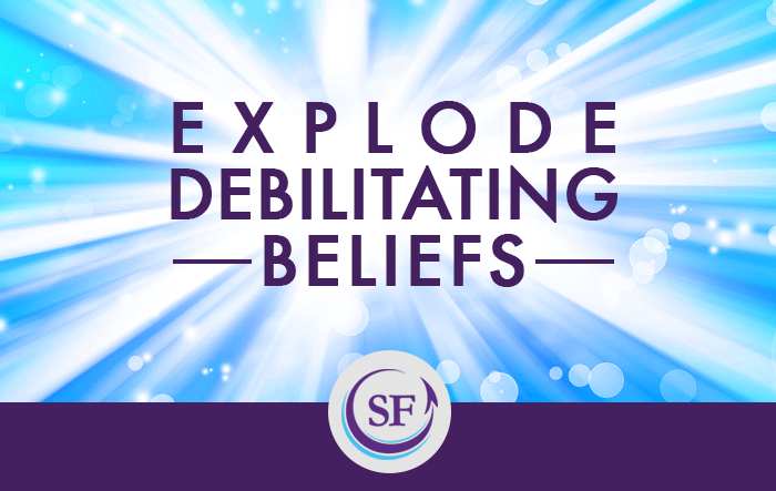 How Can You Explode Debilitating Beliefs That Create a False and Undesirable Workplace Reality? post image