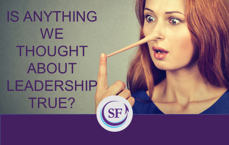 Is anything we thought about leadership true? post image
