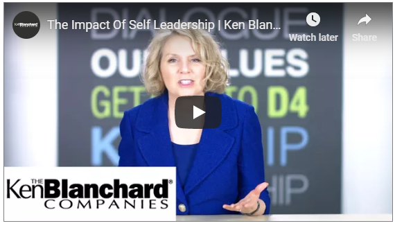 The Impact of Self Leadership post image