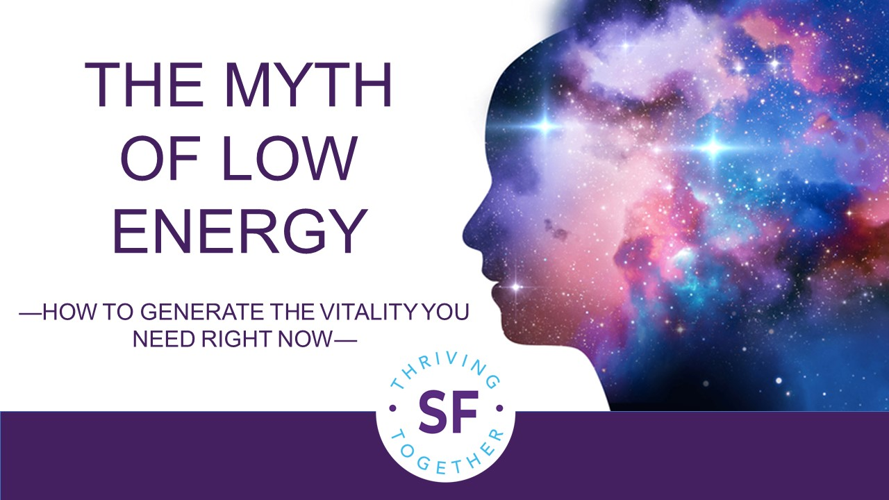 The Myth of Low Energy thumbnail